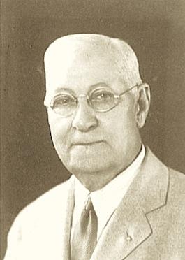 ジョン・H・ニコルソン
